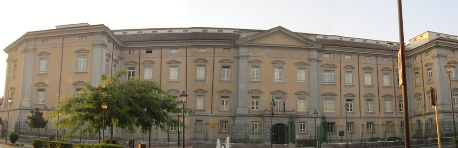 Tribunale di Napoli Nord (Aversa)