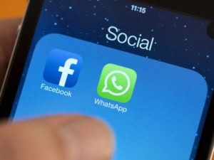 Stalking sui social media