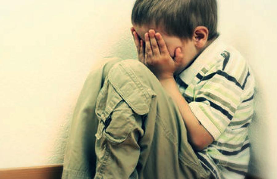 maltrattamenti minori abuso correzione