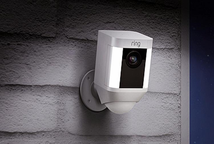 telecamere sorveglianza video prova