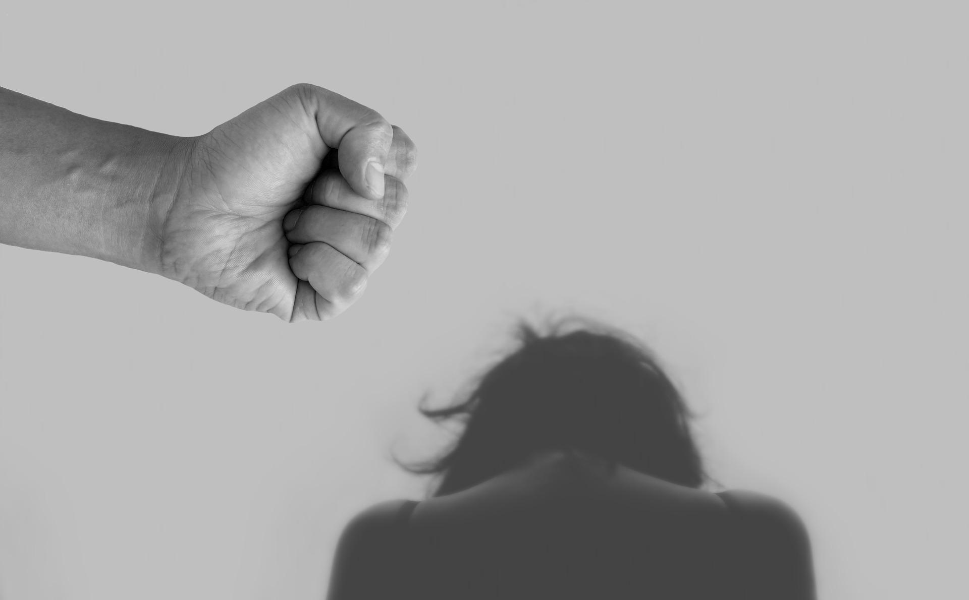 Maltrattamenti in famiglia violenza domestica