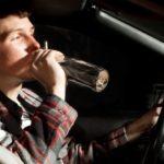 Guida ebbrezza confisca veicolo terzo estraneo