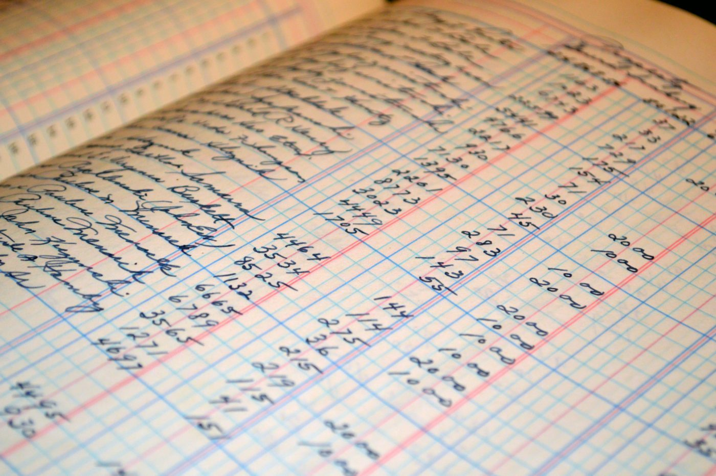 bancarotta documentale bilancio scritture contabili