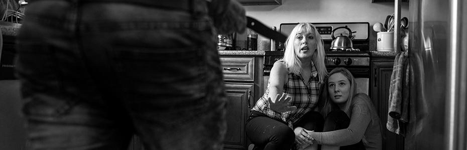 Maltrattamenti in famiglia – Violenza domestica