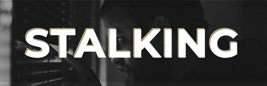 Stalking & Molestie | Napoli – Aversa – Nola | Gratuito Patrocinio